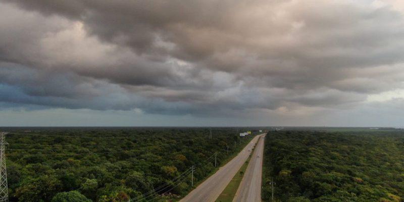 Tren Maya fragmentaría 8 áreas naturales protegidas