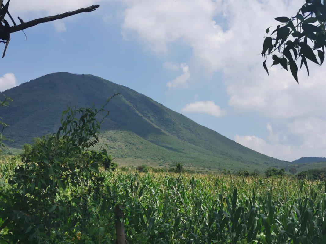 Se apropian empresarios de tierras de Santa Cruz (Jalisco)