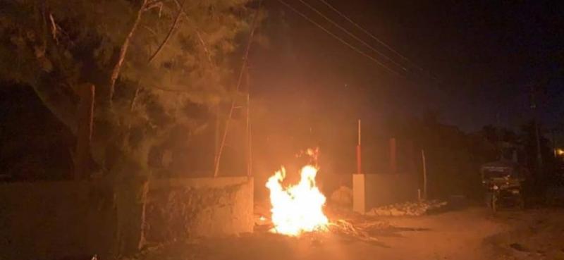 Sisal arde en llamas: piden justicia para pescadores chocados por patrulla naval (Yucatán)