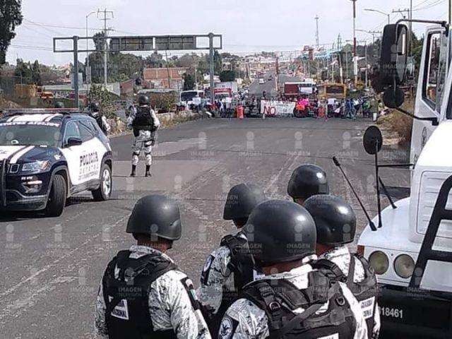 Pronunciamiento conjunto del CNI-CIG y EZLN sobre las recientes agresiones de los capitalistas, sus gobiernos y sus carteles, en contra de los pueblos originarios de México