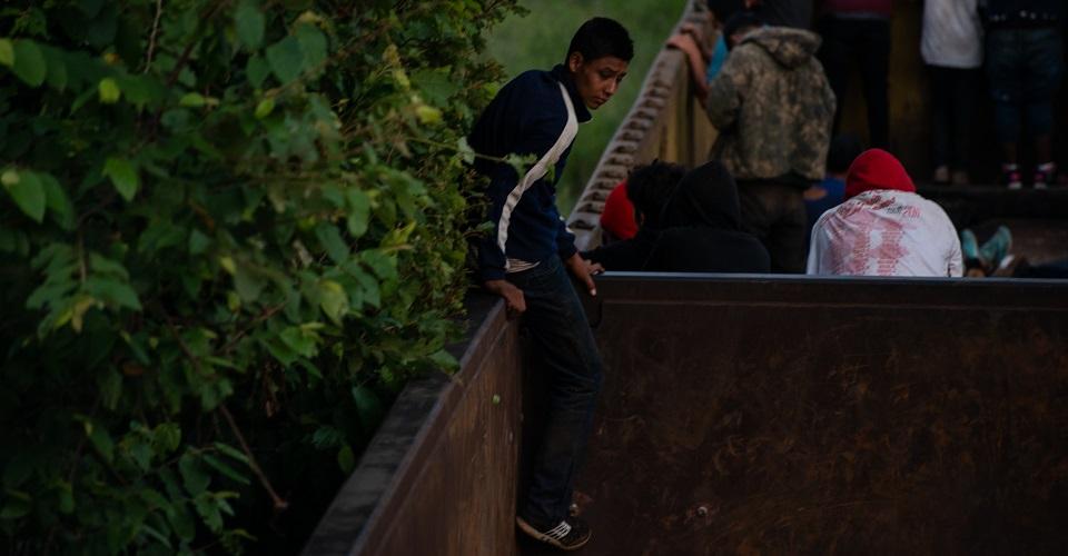 Denuncian aumento de secuestros de migrantes en Tabasco, aunque autoridades lo niegan