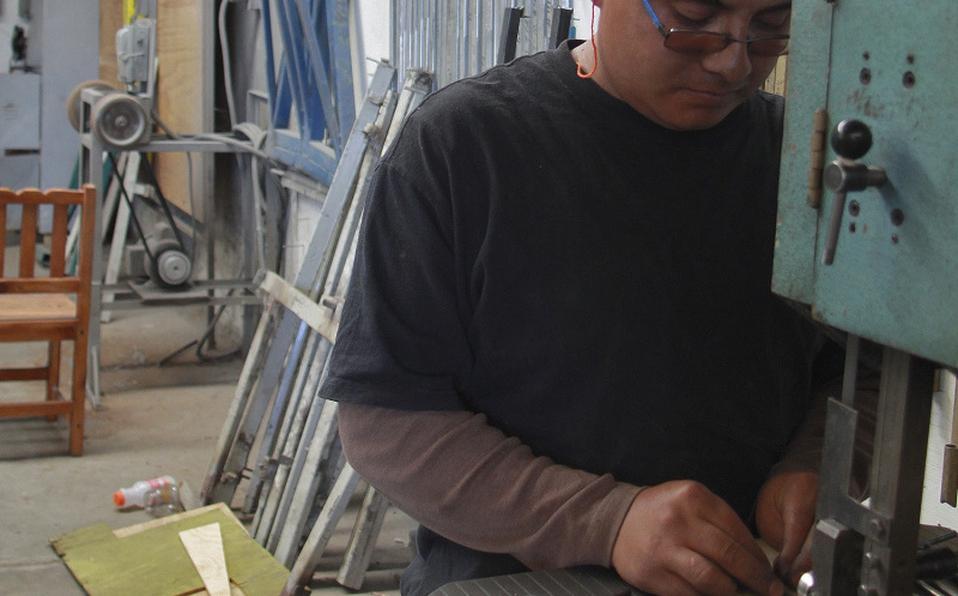 En el sur de Tamaulipas 43 mil en desempleo y 183 mil mal pagados