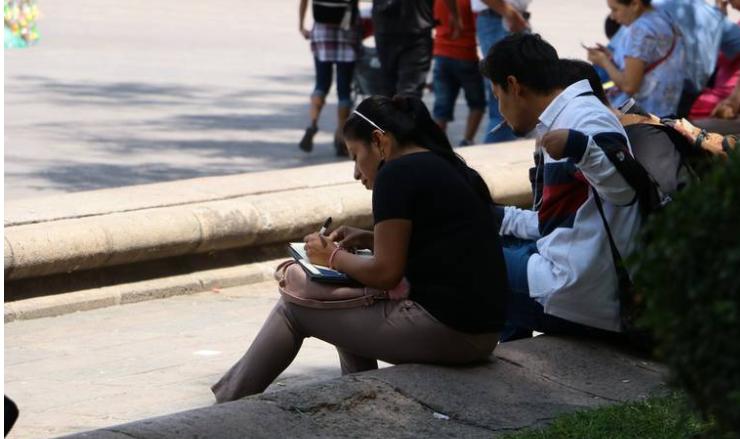 Poco más de 35 mil personas no tienen empleo en SLP