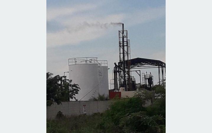 Empresa de Yucatán está envenenando y matando lentamente a toda una colonia