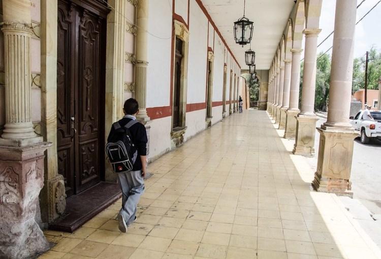 Recurso es insuficiente para mantenimiento de escuelas de Aguascalientes