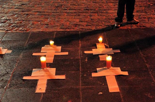 EN AGUASCALIENTES SE HAN TIPIFICADO HASTA SEPTIEMBRE CUATRO FEMINICIDIOS