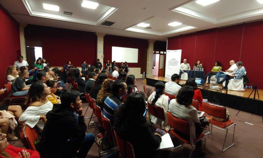 Oaxaca, tercer lugar en embarazos de niñas y adolescentes