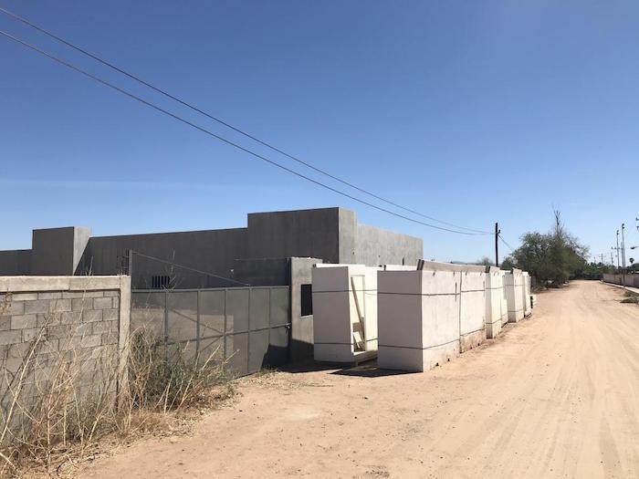 El hospital para afectados por el derrame de mina en Sonora será para la Guardia Nacional, acusan