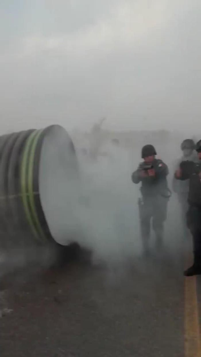 Industrias tirarán aguas tóxicas a río de Puebla, y nahuas alertan: autoridades les dan protección
