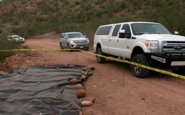 Tras ataque a los LeBarón, cientos de familias dejan Chihuahua
