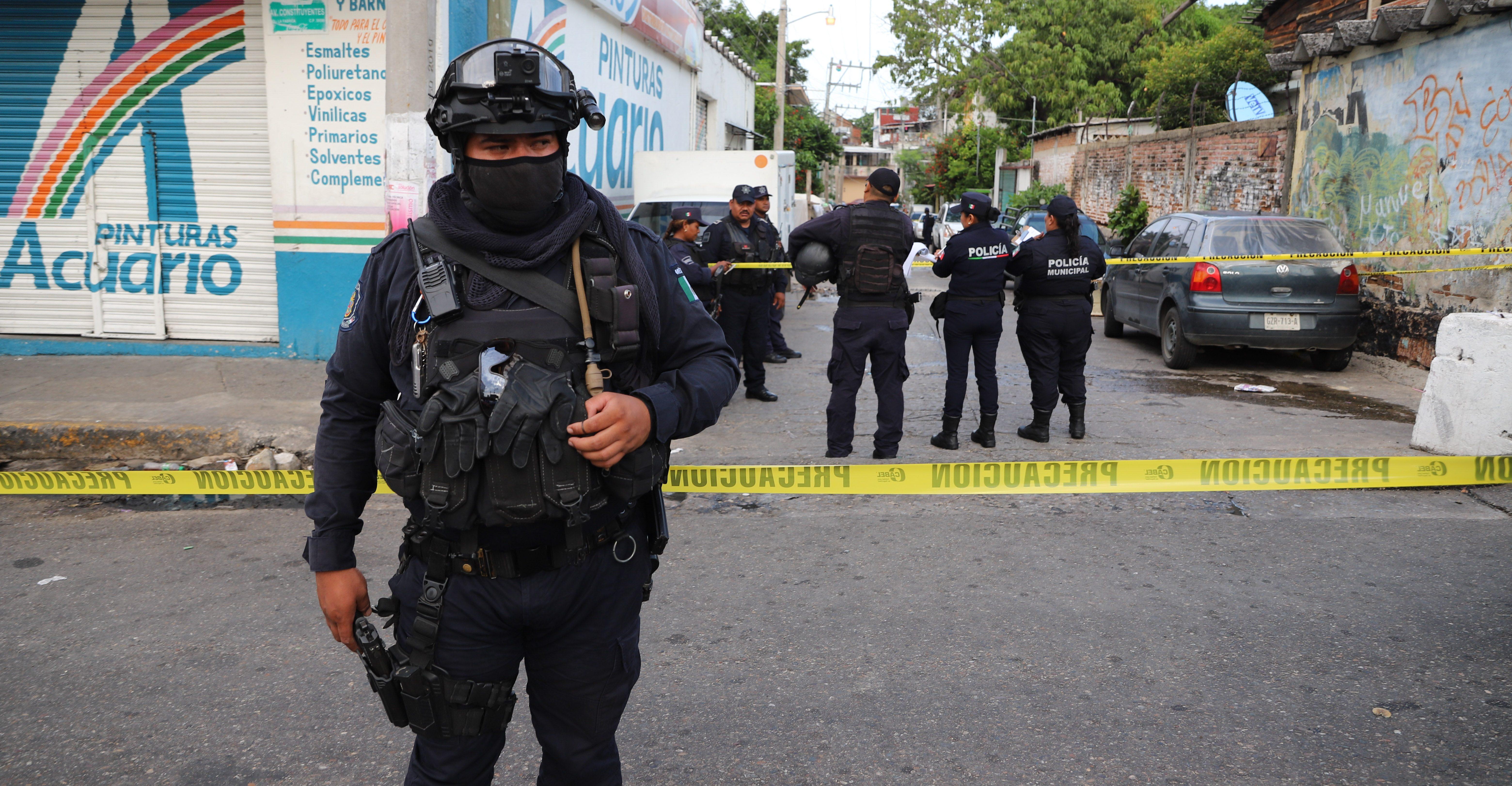 """Atacan instalaciones de un periódico en San Luis Potosí; """"no nos van a intimidar"""", responde el medio"""