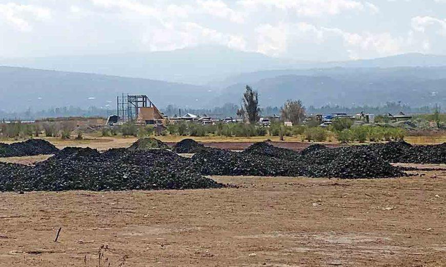 """Ahora es """"Mexica"""", de Amazon, la que arrasará Xochimilco (Ciudad de México)"""