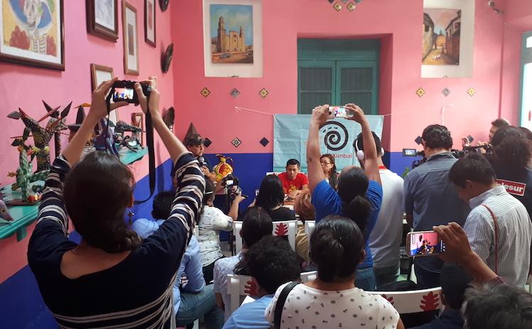 Defensores del territorio maya cierran 2019 con cinco amenazas en su contra
