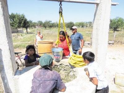 Poblaciones de Yucatán envenenadas por la contaminación del agua