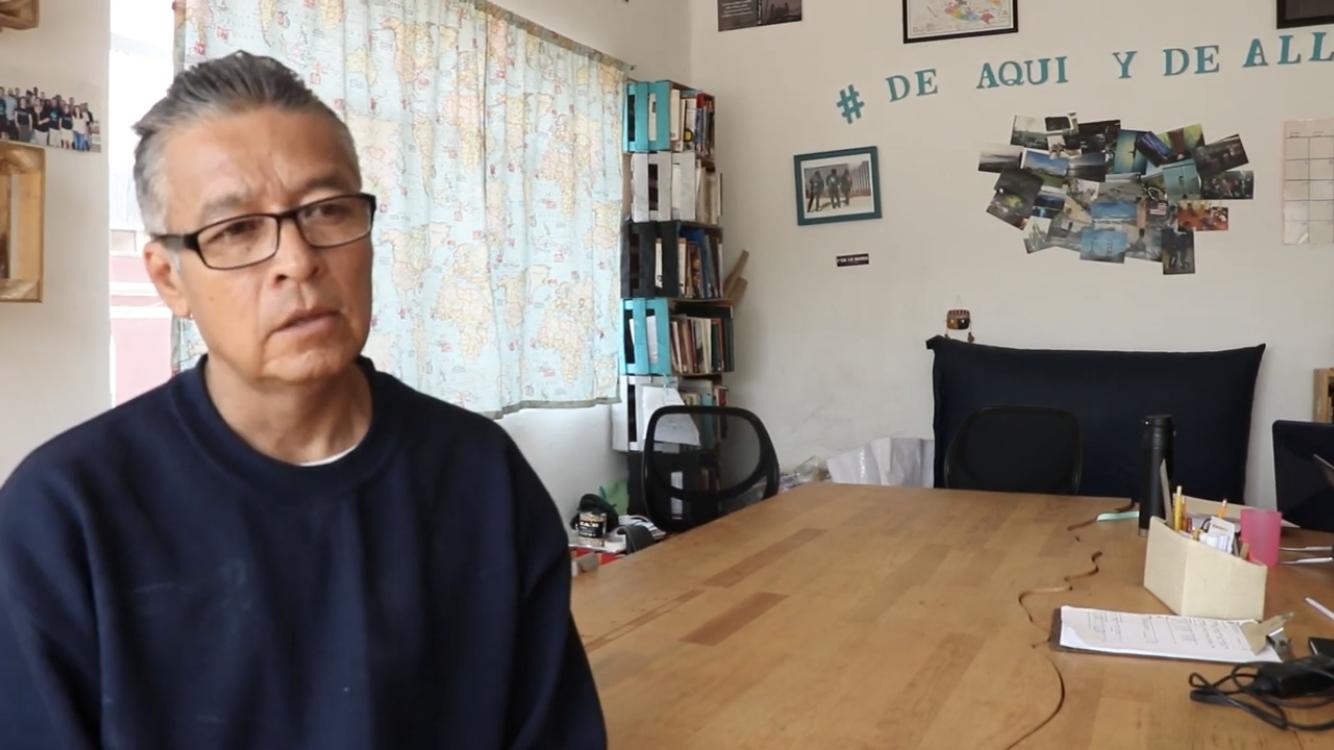 José Martín murió en México por falta de atención médica 3 meses después de ser deportado de EU