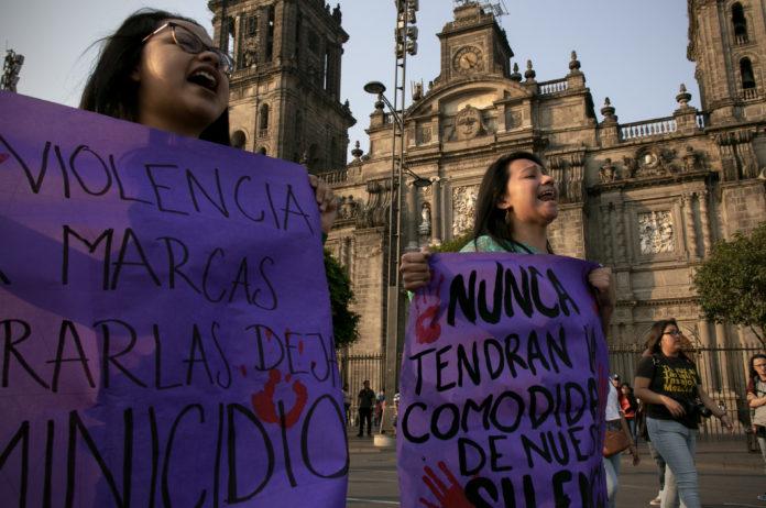 Seis municipios de Jalisco entre los 100 más peligrosos para las mujeres: superan tasa nacional