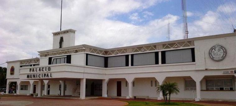Sin justificación o aviso descuentan hasta un 40% de aguinaldo a trabajadores operativos del Ayuntamiento de Solidaridad (Quintana Roo)