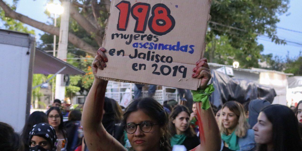 Poder judicial de Jalisco otorga libertad anticipada a feminicidas confesos y condenados