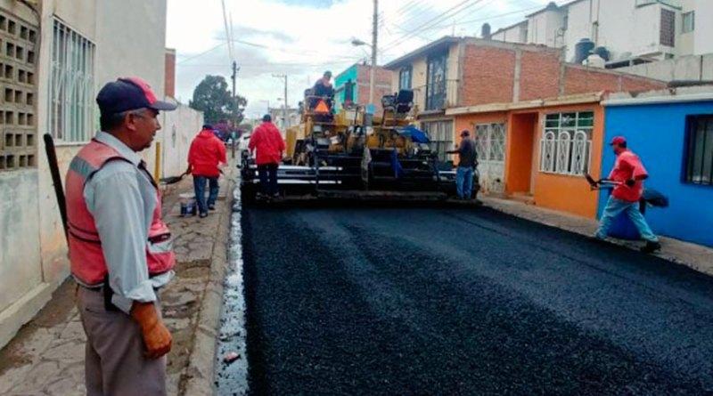 Vecinos de Santa Bárbara preocupados por el Medio Ambiente (Querétaro)