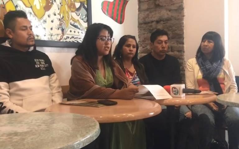 Se unen organizaciones contra proyecto de Ciudad Textil (Puebla)