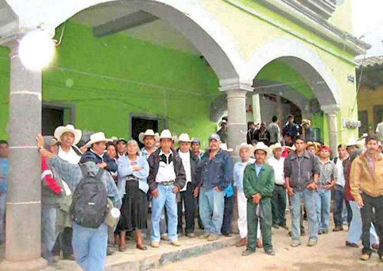Ahuacatlán retira permisos para hidroeléctrica que beneficiaría a Walmart (Puebla)