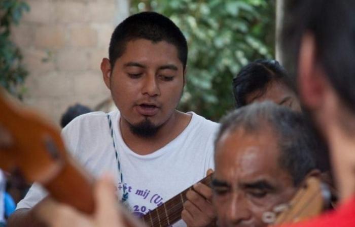 Indignación causa homicidio del músico Josué Bernardo, Tío Bad (Veracruz)