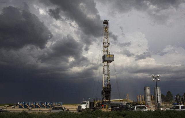 Pueblos originarios se pronuncian en contra de fracking (Veracruz, San Luis Potosí)