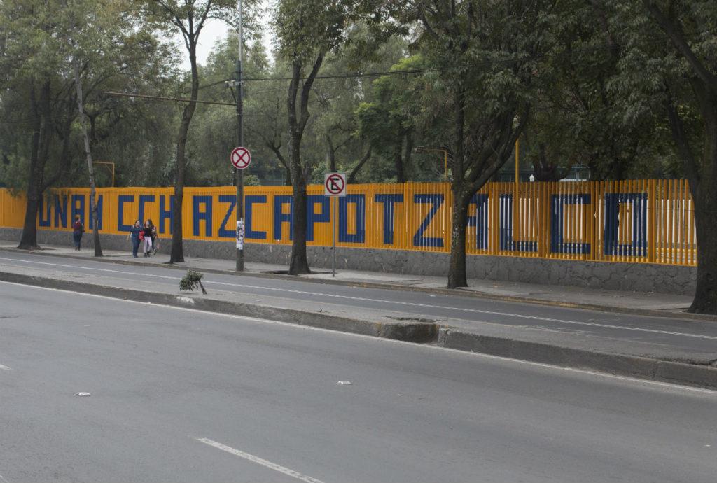 Alumno del CCH Azcapotzalco muere de falla respiratoria; compañeros acusan negligencia (Ciudad de México)