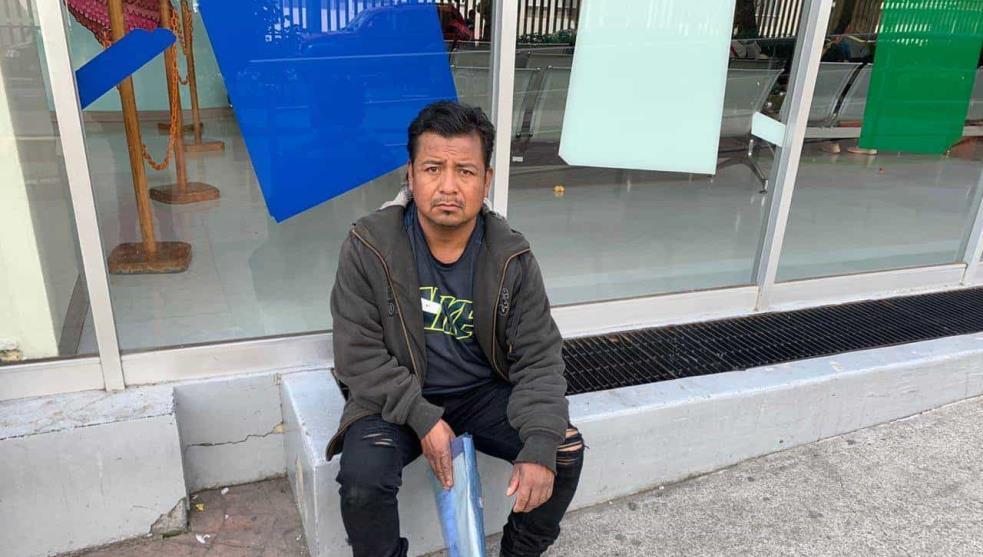 """""""Dejen de estar jugando"""", suplica familiar por falta de medicinas para niños con cáncer (Ciudad de México)"""