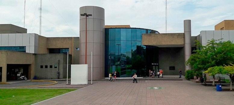 Cerrada ventanilla de medicamentos en Hospital Universitario (Salud)