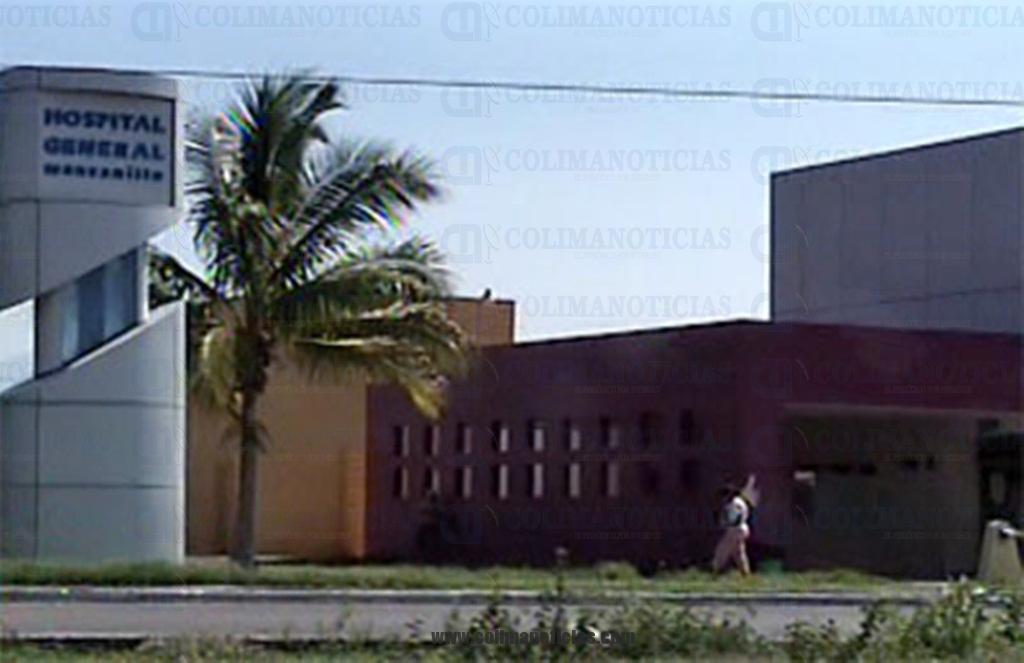 Médicos en Manzanillo llevan 7 días en paro por impago (Colima)