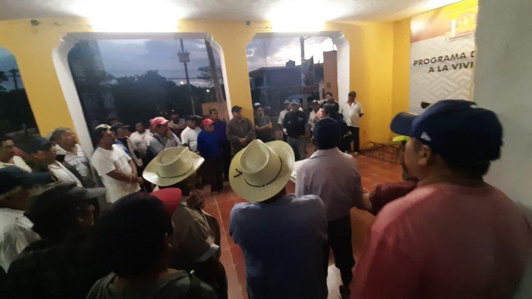 Dan marcha atrás presunta venta de tierras ejidales en Kimbilá (Yucatán)