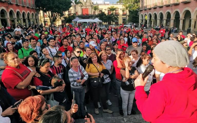 Sindicato emplaza a DIF Zapopan a huelga para el 26 de enero (Jalisco)