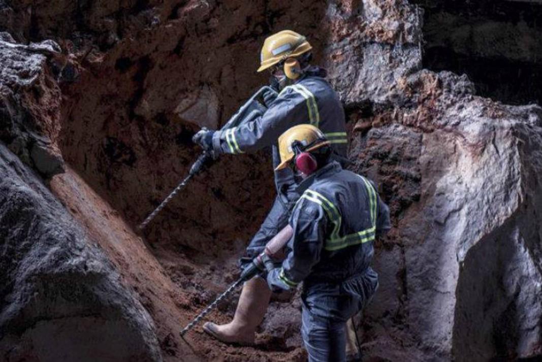 Minera quiere establecerse cerca de Xalapa: PMA