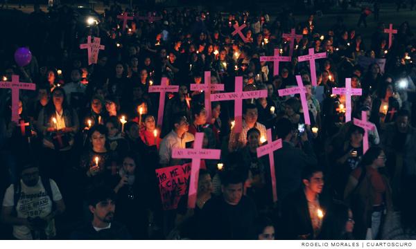 Veracruz, el gran cementerio de mujeres: la crisis de feminicidios en México