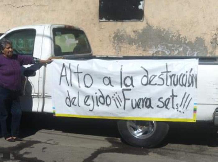 "Organizaciones ecologistas convocan a ""clausura simbólica"" de set de ""Mexica"" en Xochimilco (Ciudad de México)"