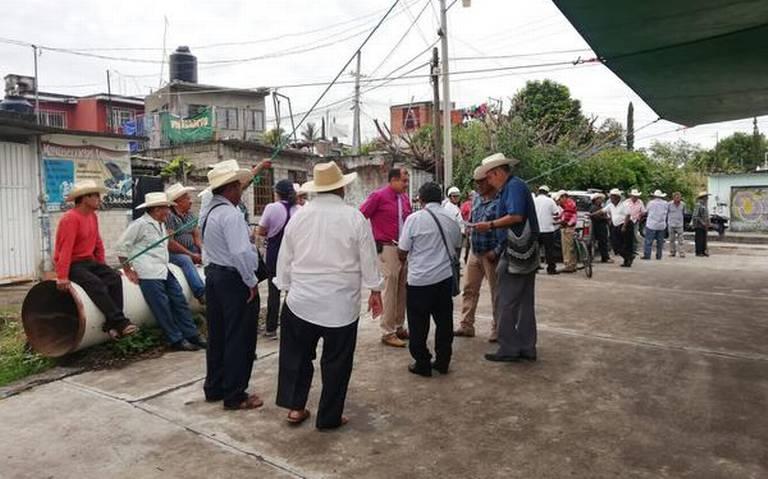 Fortalecerán el plantón de Apatlaco; no se moverán (Morelos)