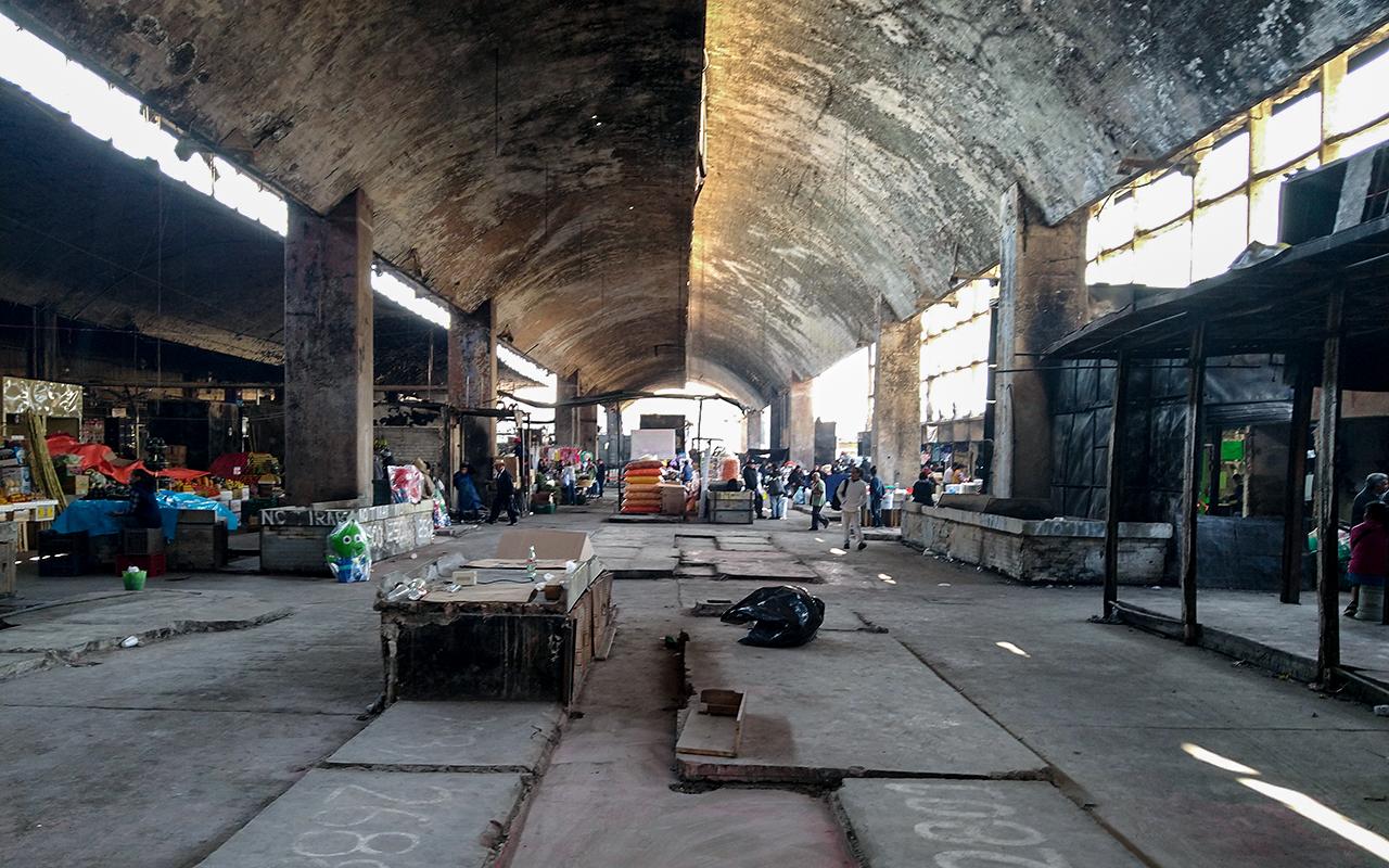Temen locatarios que sus negocios no sobrevivan a reconstrucción en La Merced (Ciudad de México)