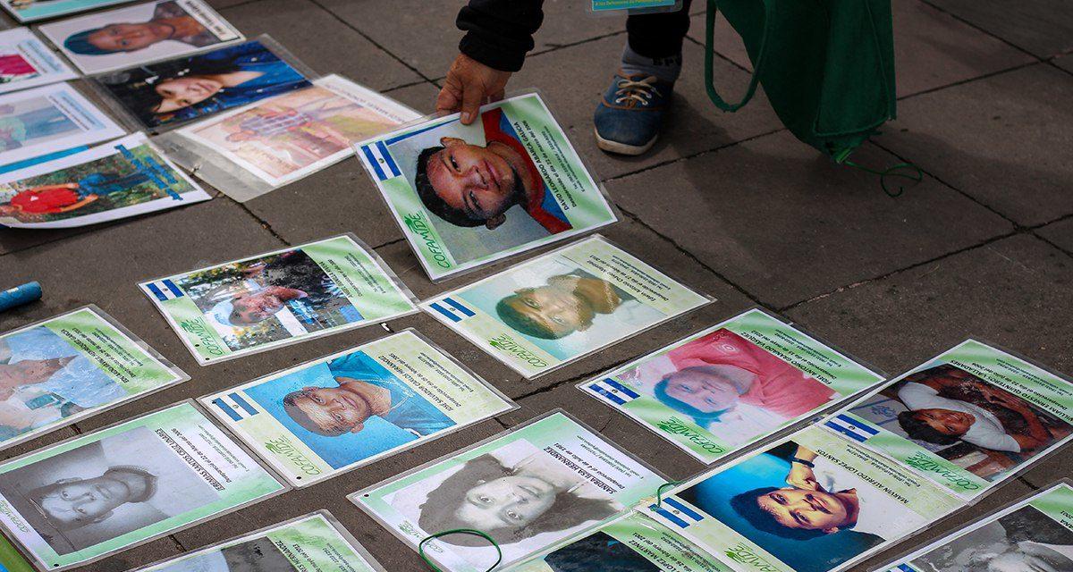 Familiares en Jalisco convocan a primera marcha por desaparecidos en el estado