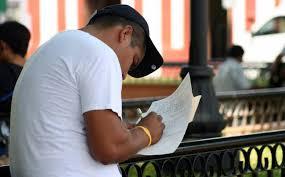 Cae el empleo en Tamaulipas
