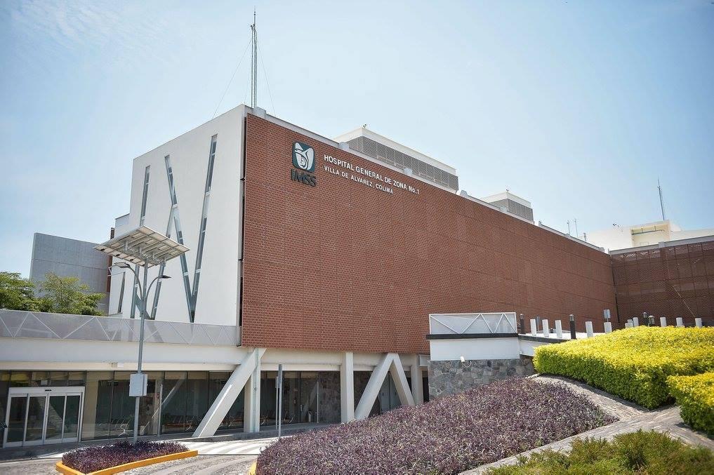 Denuncian desabasto de medicamentos contra el cáncer en el IMSS Colima
