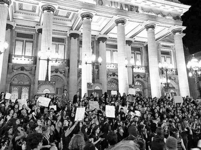 Ocultan casos de acoso en la Universidad de Guanajuato