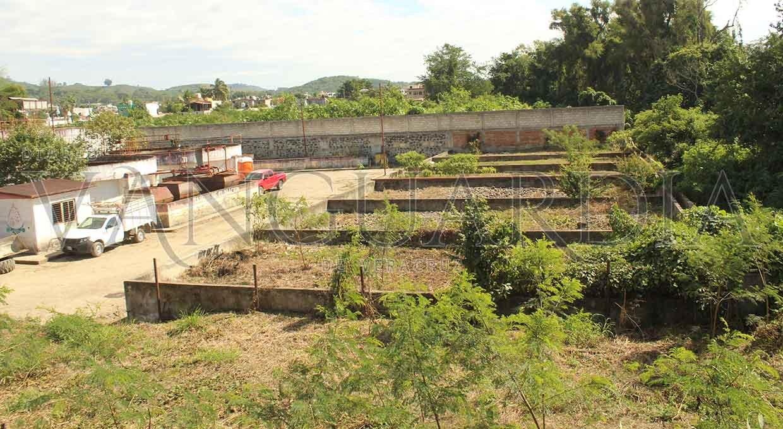 Grave contaminación por el abandono de plantas tratadoras (Veracruz)