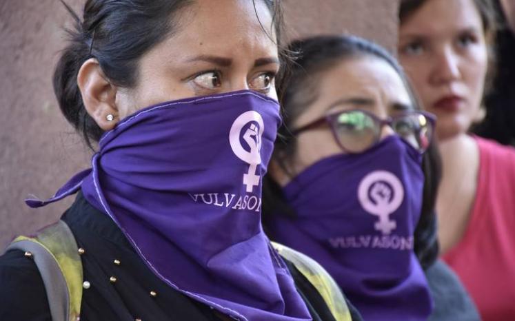 Regresa SLP recursos para alerta de violencia de género