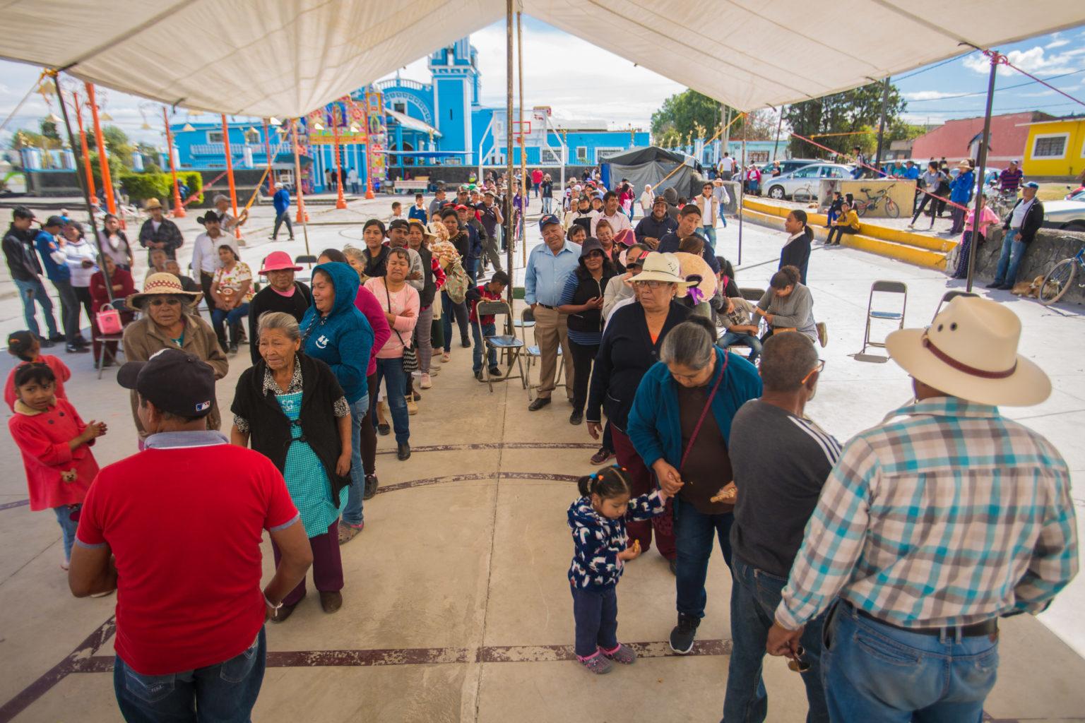 Comunidad nahua forma autogobierno para defender su río (Puebla)