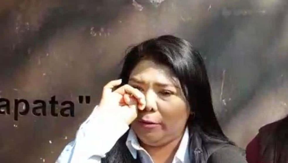 Amenazan de muerte a periodista; señalan a autoridades de Jojutla (Morelos)