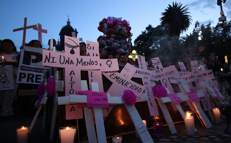 Cinco feminicidios quedan impunes en zona sur (Tamaulipas)