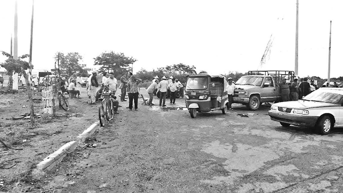 Pescadores amagan con bloquear a Eólica del Sur (Oaxaca)
