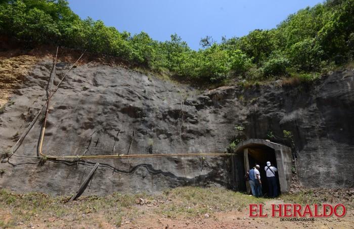 Demandan al Gobierno Federal frenar proyectos mineros en Veracruz