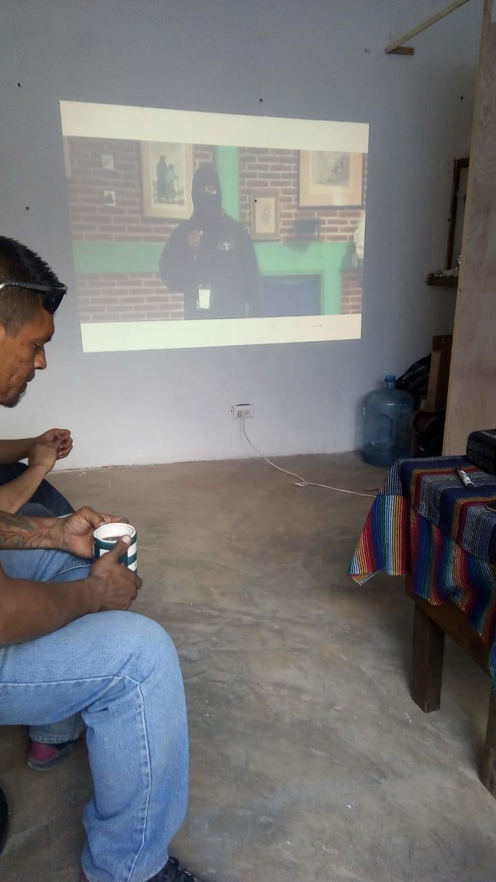 """Galería de fotos de acción dislocada en La Laguna (Coahuila – Durango). Jornadas """"Samir Somos Todas y Todos"""""""